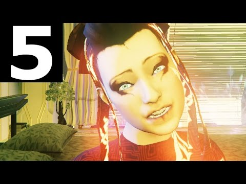 Shadow Warrior 2 Part 5 - Industrial Espionage - Walkthrough Gameplay (No Commentary) (PC 2016)