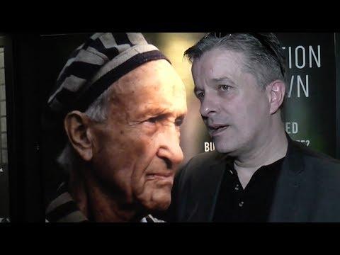 Interview: Llion Roberts   Destination Unknown (The Fan Carpet)