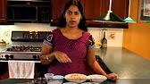 How to make Chilli Soya Chunks - YouTube