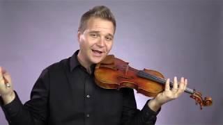 Holstein Bench Plowden And Mezzo Forte Violin For John
