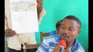 Liberia Body-mapping