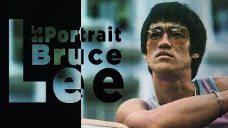 Express yourself honestly / BRUCE LEE - [THE PORTRAIT: EP.12]