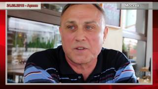 Александр Ильин: Кругом одно вранье и никто ничего не проверяет