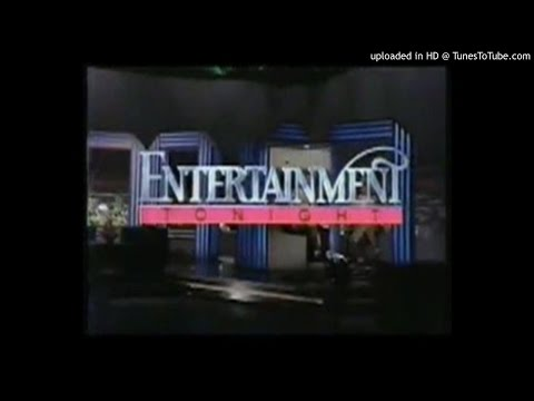 Michael Mark - Entertainment Tonight Theme Song (80's)