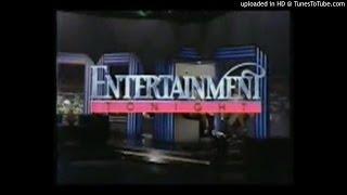 Michael Mark - Entertainment Tonight Theme Song (80's)