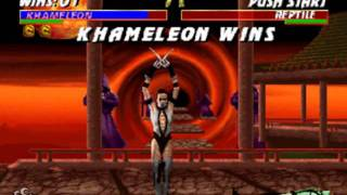 [HQ] The History Of Mortal Kombat - Episode 04 - The Year of Mortal Kombat and Beyond