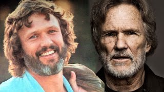 The Life and Sad Ending of Kris Kristofferson