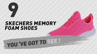 Skechers Memory Foam Shoes // Popular Searches 2017