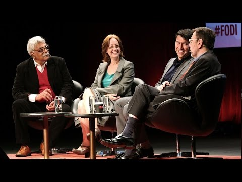 Dying Europe Panel, Festival of Dangerous Ideas 2015