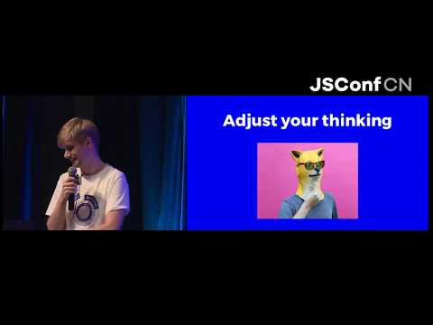 Graduating your node.js API to production environment - Juha Suomalainen · JSConf China 2017
