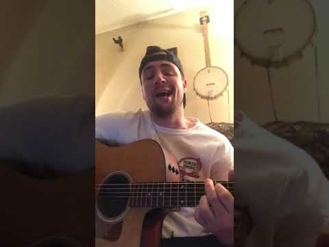"""""""I Got Away With You""""- Luke Combs (cover)"""