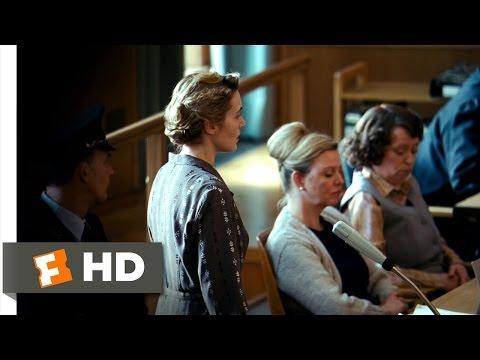 The Reader (4/10) Movie CLIP - Hanna On Trial (2008) HD
