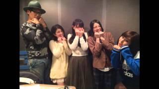 山内遥 小林弥生 長谷川怜華 さんみゅ〜Official HP http://sunmyu.com/...