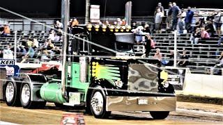 Download Semi Truck Pulls Buck Motorsports Park 8/17/19 part