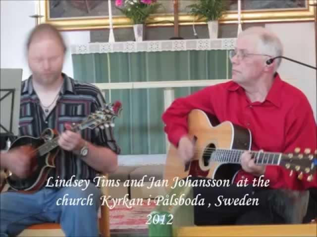 Firepod - Johansson, Tims - Lassiter