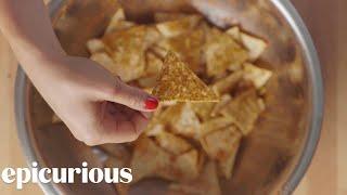 How to Make DIY Doritos at Home  Epicurious