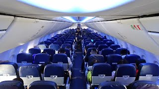 UNITED AIRLINES TRANSCONTINENTAL ECONOMY CLASS   WASHINGTON DC - LOS ANGELES   BOEING 737-900