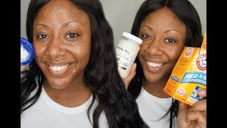 Look 5 Years Younger in 1 Week | Deminishes Wrinkles & Fine Lines | Coconut Oil & Baking Soda