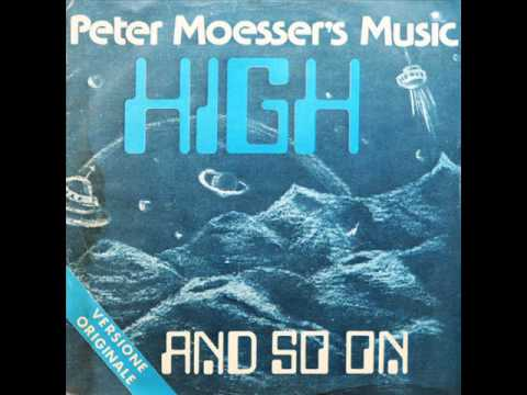Peter Moesser's Music - And So On