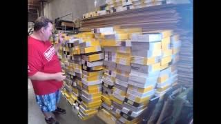 Rene Nezhoda Storage Wars 200,000 Celebrity Photos Bargain Hunters Thrift Store