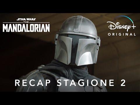 The Mandalorian   Season 2 Clip di Recap   Disney+