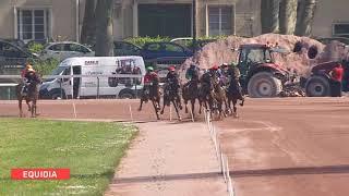 Vidéo de la course PMU PRIX DE MONTGAROULT