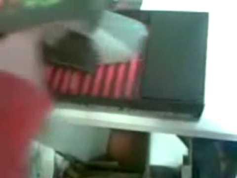 Unpacking Nokia Music Xpress 5800