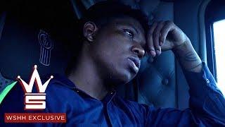 "Yung Bleu ""Unappreciated"" (WSHH Exclusive -)"