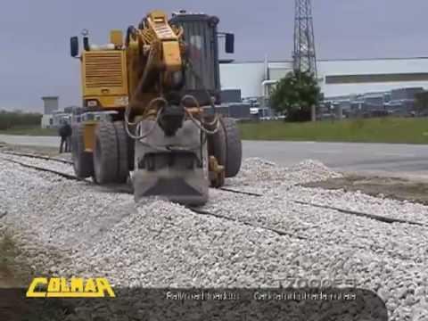 COLMAR - Rail/Road Loaders (2005)