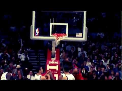 NBA Playoffs 2012 - Every Play Counts | Basketball Motivation (HD)