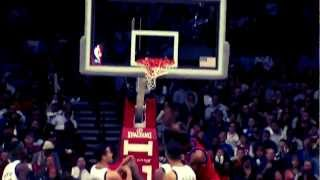NBA Playoffs 2012 - Every Play Counts   Basketball Motivation (HD)