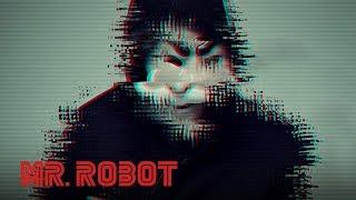 Фрагмент из сериала Мистер Робот №1 (2015)