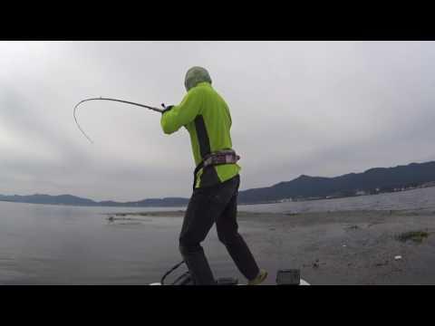 [D] 秋のデスレイク攻略琵琶湖ビフテキ・パンチング