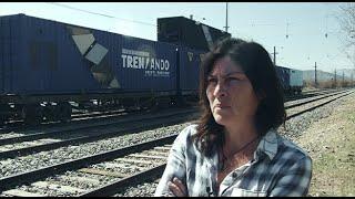 Testimonios Trenzando/Estación Rungue: Sabina Martínez
