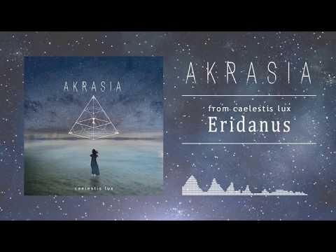 AKRASIA - Eridanus mp3 ke stažení