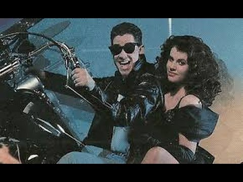 Prom Night III: The Last Kiss 1989 Movie  by JWU