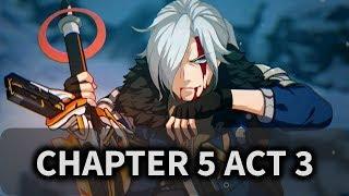 Honkai impact 3 extra chapter xuanyan hard gameplay 4 part 1 honkai impact 3 story chapter 5 act 3 normal gameplay 39 stopboris Choice Image