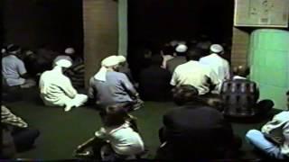 Prof. Mahmud Esad Coşan - Melbourne Sohbetleri #2 11-02-1991