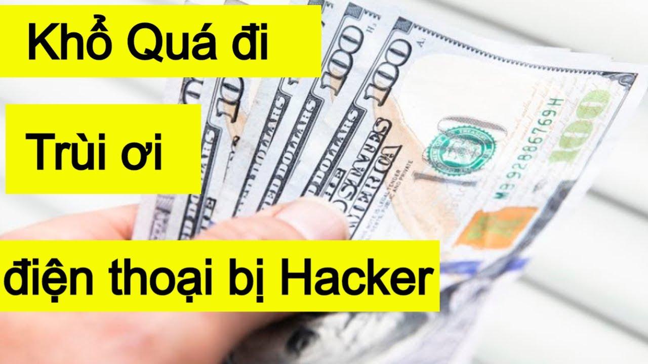 PHẦN1: Tiền Thất Nghiệp có phải trả lại không Có Bị Phạt Không Điện Thoại Bị Hacker