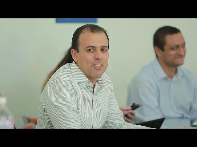 Vidéo de la visite du Rapporteur Spécial le 25 09 18