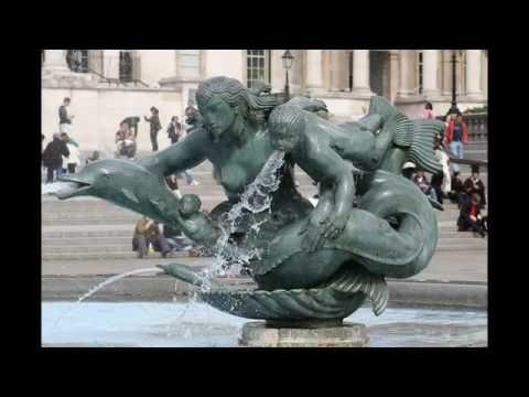 Trafalgar Square (Charing Cross)