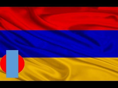 Flags Of Armenia/Հայաստանի դրոշները