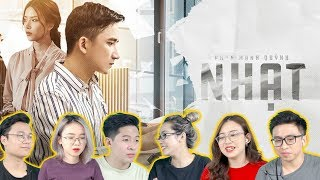 Reaction NHẠT | Phan Mạnh Quỳnh : Không cần màu mè vẫn top 1 !