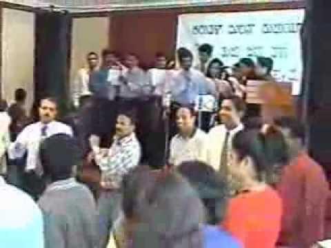 Karaval Milan Monthi Fest 2002 @ Indian Sports Club Part-3