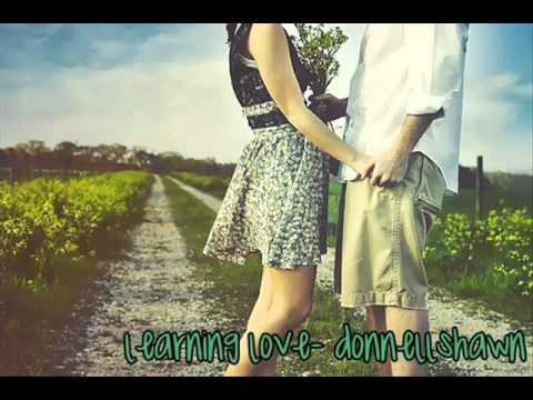 learning love- donnellshawn.