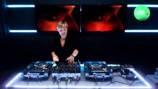 Live @ Radio Intense 23.10.2013 - IRA (We Love EDM 015)