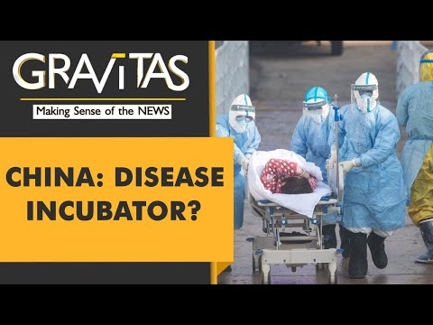 Gravitas: Why is China a hotspot for new diseases?