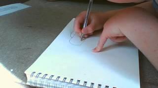 How to draw a bugatti veyron