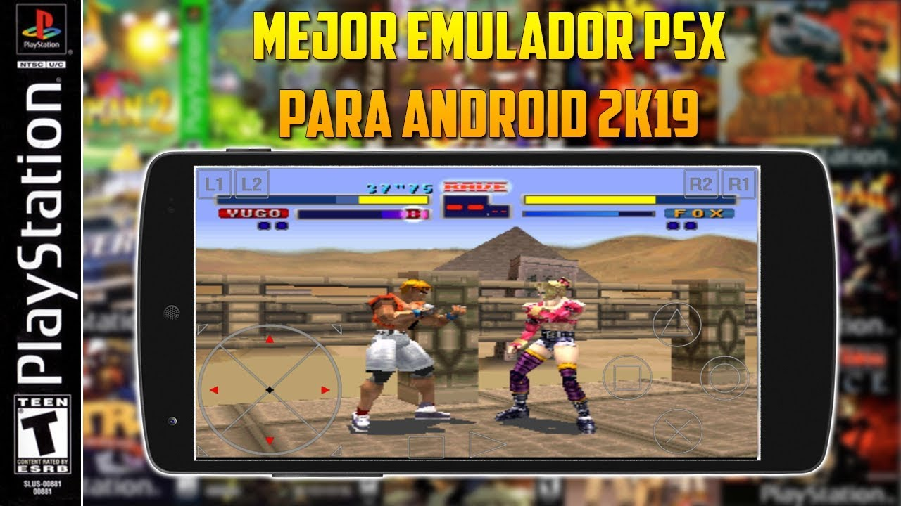 psx for android apk