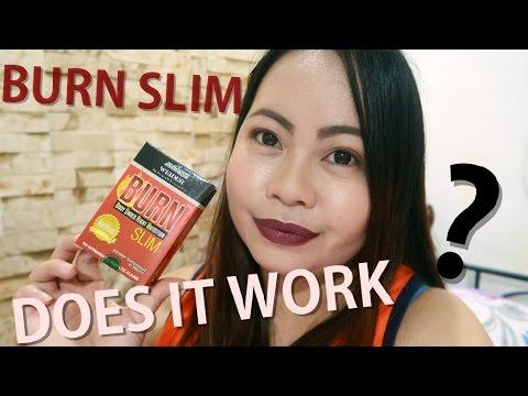 AIM GLOBAL WEIDER BURN SLIM REVIEW - Does it Work?